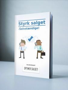 E-bog med salgstips